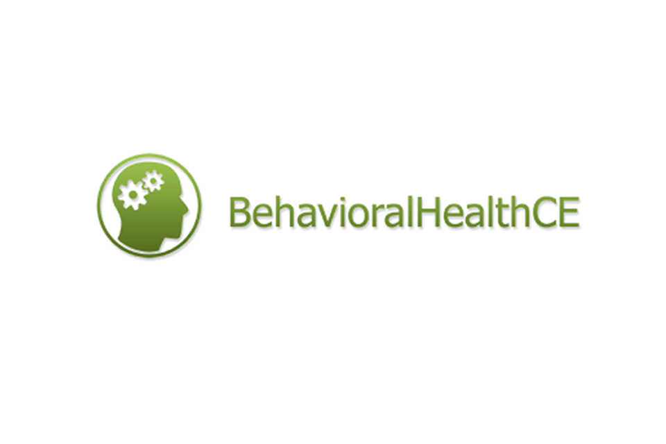 BehavioralHealthCE Logo