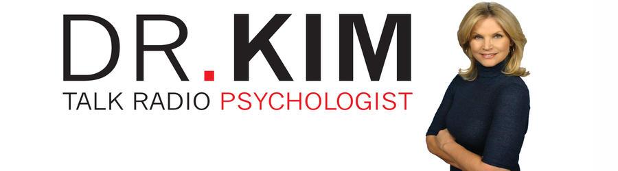 Dr. Kim Taylor Psychologist Logo