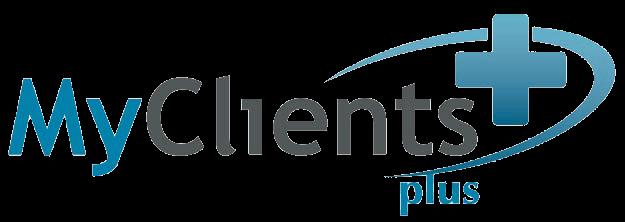 My Clients Plus Logo