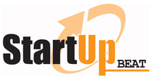 Start Up Beat Logo