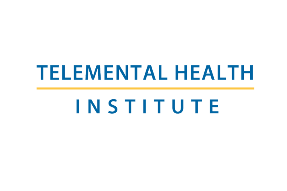 Telemental Health Institute Logo
